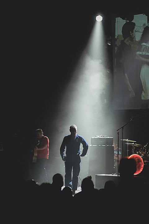 Morrissey w/ Kristeen Young @ The Majestic, Dallas - 5/22/2014