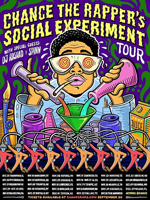 chance-the-rapper-tour