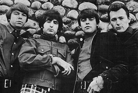 the-standells-band