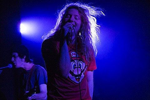 The Orwells in Chicago