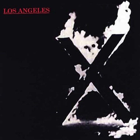 x-los-angeles-lp